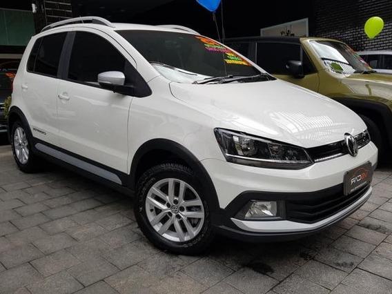 Volkswagen Crossfox 1.6 Msi 16v Total Flex, Krh3478