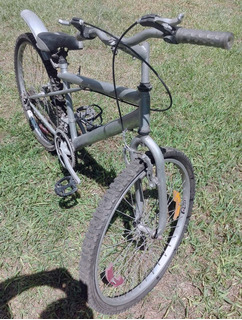 Bicicleta Aro 26 140 Soles