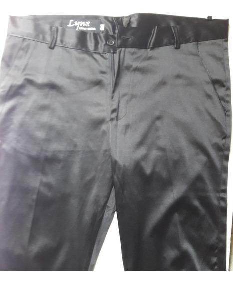 Pantalon De Vestir Talle 48