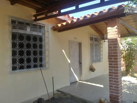 Casa En Alquiler En Bararida Barquisimeto Rahco