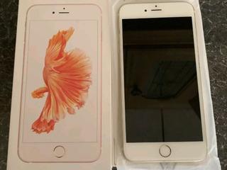 iPhone 6s Plus 32gb Desbloqueado
