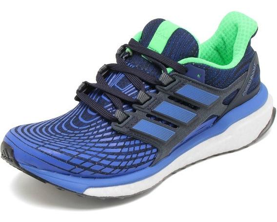 Tênis Masculino adidas Energy Boost M - Lojas Eduardo