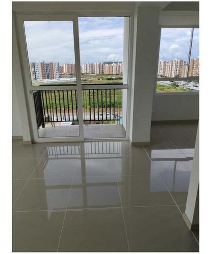 Imagen 1 de 10 de Apartamento En Venta, Valle Del Lili