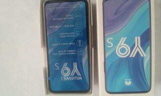 Huawei Y9s 128 Gb