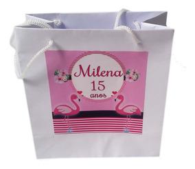 60 Lembrancinhas, Sacolas 15 Anos, Debutantes, Aniversário