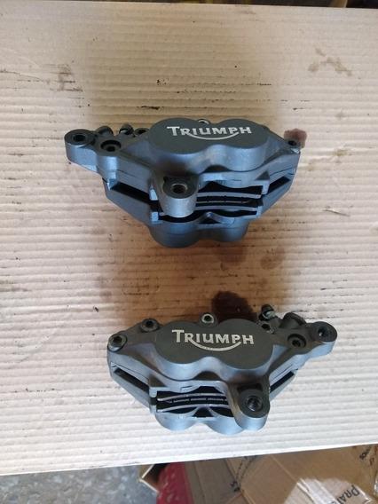 Pinça De Freio Dianteiro Direito Esquerdo Triumph Tiger 1200