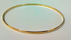 Bracelete Puceira Pulceira Argola De Ouro