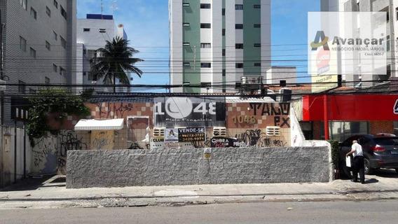 Casa Comercial Para Locação, Casa Caiada, Olinda - Ca0054. - Ca0054