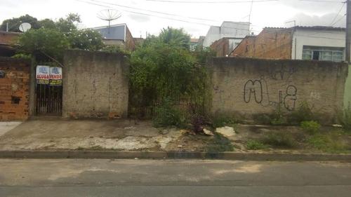 Terreno - Venda - Jardim São Jorge - Cod. Te0131 - Vte0131