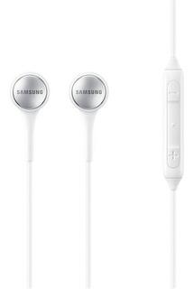 Fone De Ouvido Original Samsung Estéreo Com Fio In Ear Ig935
