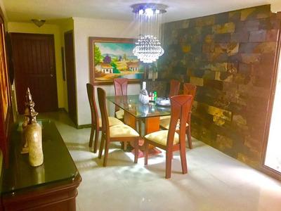Pent House En Venta Sotomayor- 236 M2- Código (317)