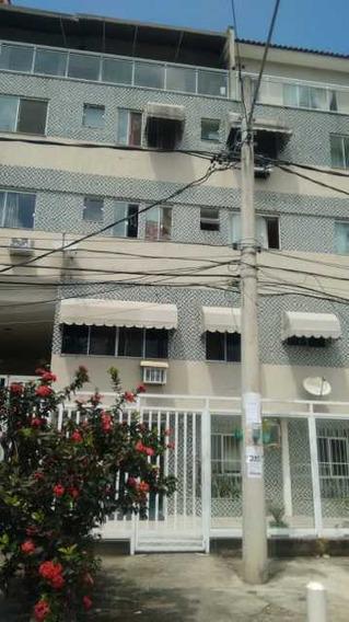 Apartamento-à Venda-recreio Dos Bandeirantes-rio De Janeiro - Brap10115