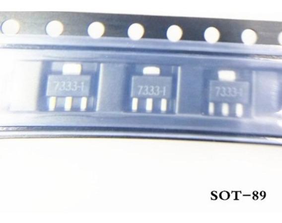 Ht7333 3.3v Sot-89 25 Unidades Original Envio Imediato