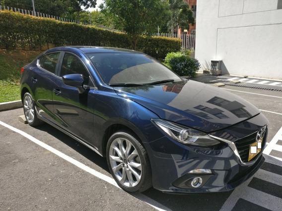 Mazda 3 Skyactive Grand Touring Automatico