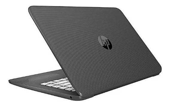 Notebook Hp 4gb Ram Ssd 32gb Office Wifi Win 10