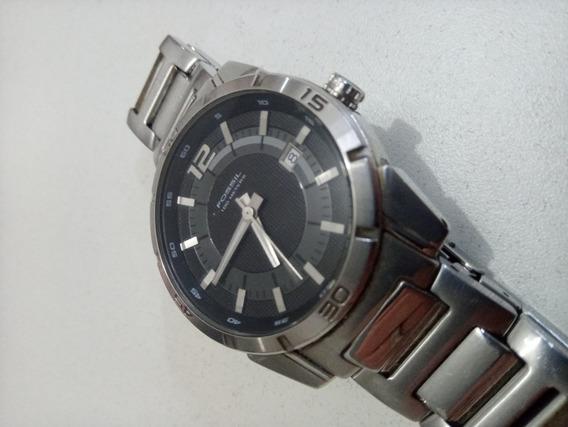 Relógio Importado Original Fossil Blue Am-4068