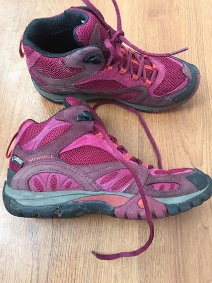 zapatos merrell dafiti 40
