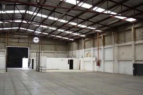 Parque Industrial Cartagena, Bodega En Renta (dm)