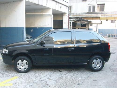 Volkswagen Gol Power 2008  1.6 Nafta