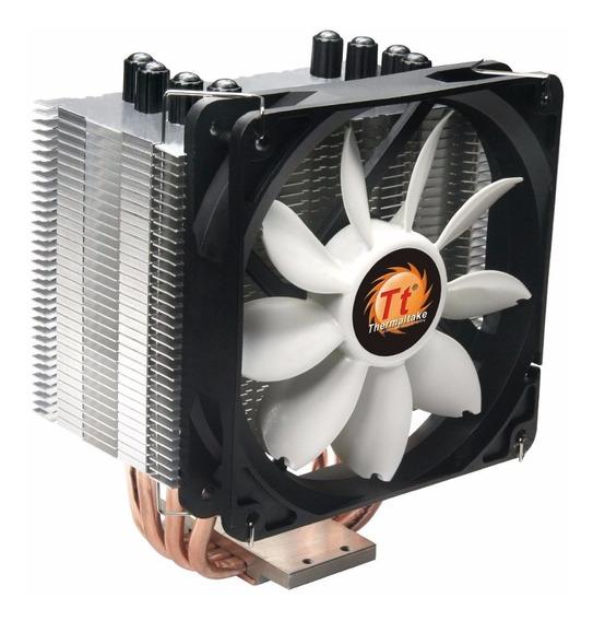 Abanico Cpu Thermaltake Am3/am2 Intel 1366/775 Core I7 Ready