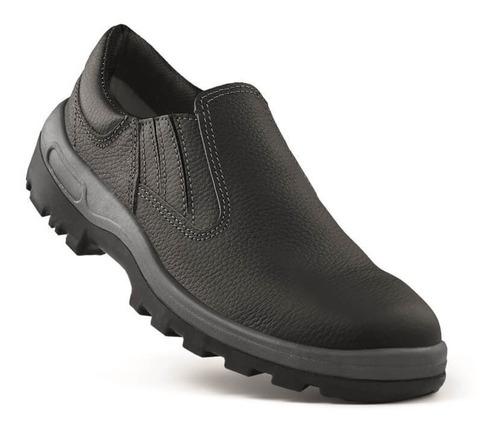Sapato De Segurança Em Raspa (bompel)