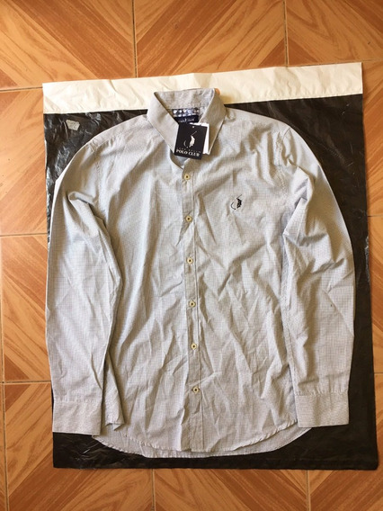 Camisa Polo Club Slim Fit