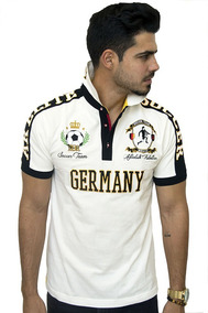 Playera Polo Absolute Rebellion Germany