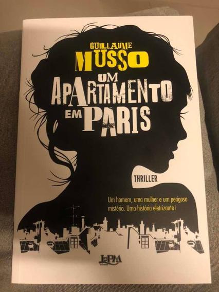 Livro: Um Apartamento Em Paris