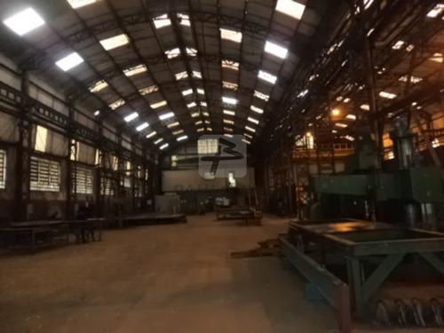 Imagem 1 de 15 de Galpao Industrial - Casa Grande - Ref: 2926 - V-2926