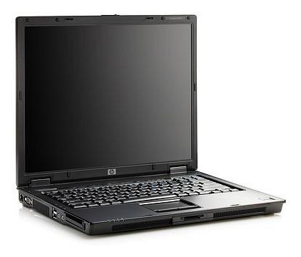 Notebook Hp Compaq Nx6320 Amd Turion 64 1.6 Ghz