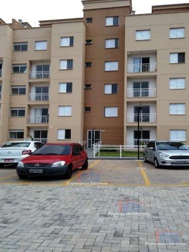 Imagem 1 de 15 de Ref.: 8112 - Apartamento Em Cotia Para Venda - V8112