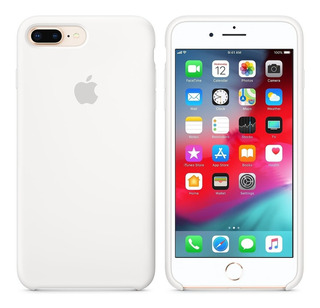 iPhone 8 Plus Blanco Excelentes Condiciones