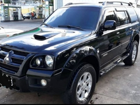 Mitsubishi Pajero Sport Hpe 4x4 2.5 Turbo Intercool..paj1010