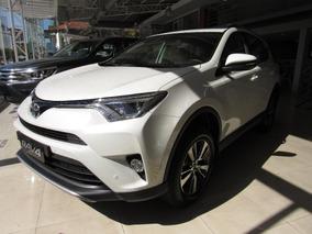 Toyota Rav-4 Vx At