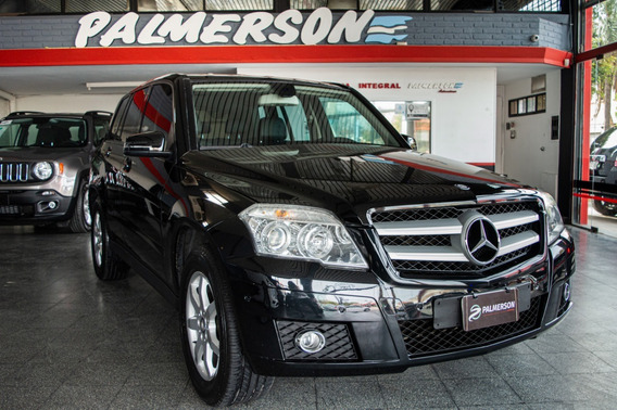 Mercedes-benz Clase Glk 300 3.0 4matic Sport 231cv At 2011