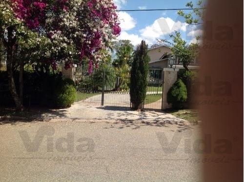 Imagem 1 de 15 de Chácara À Vendas Em City Castello  -  Itu - 31030