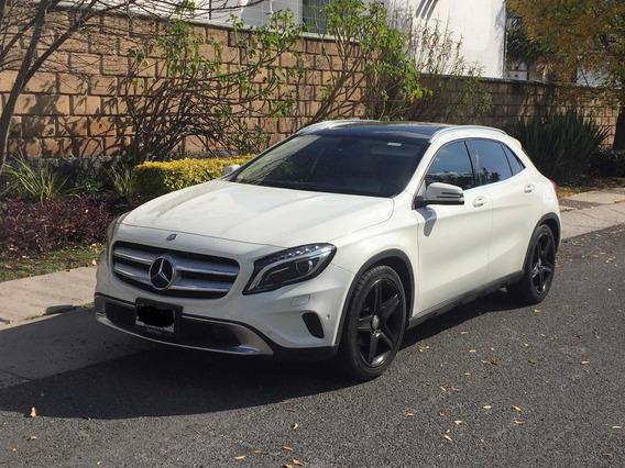 Mercedes-benz Clase Gla Gla 200 Sport Aut