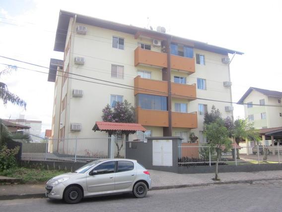 Apartamento Para Alugar - 03507.001