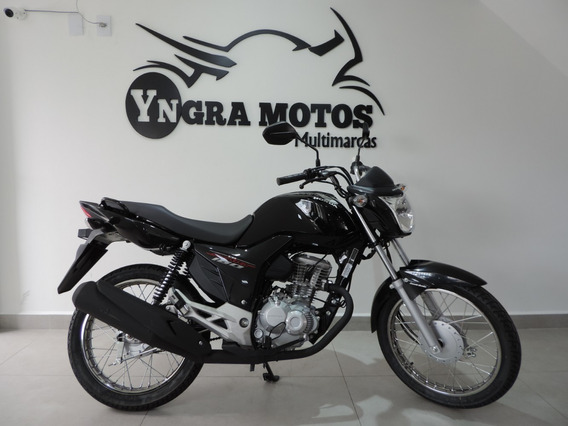 Honda Cg Start 160 2020