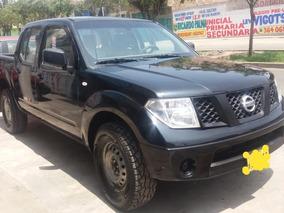 Nissan Navara 4x4 2013