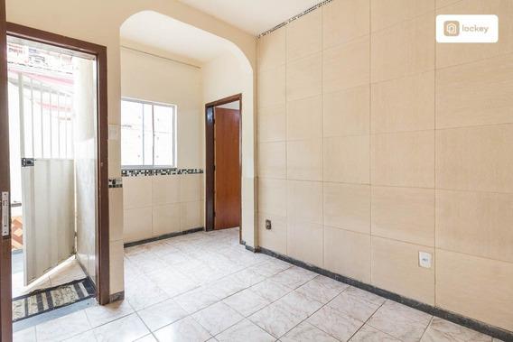Casa Com 55m² E 1 Quarto - 13096