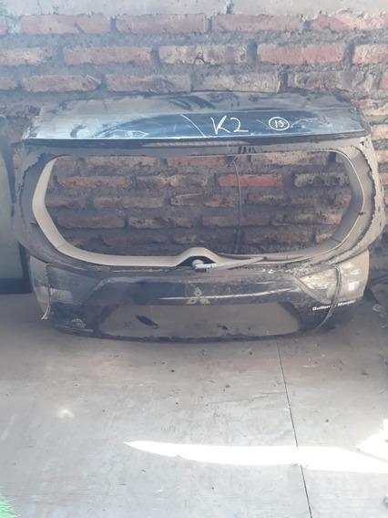 Portalon Mitsubishi K2