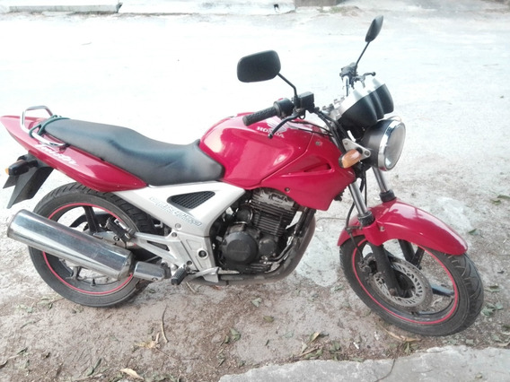Vendo Cbx 250 Twister