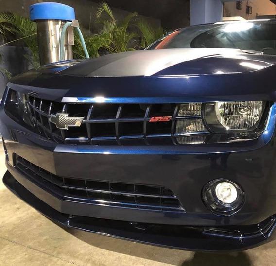 Chevrolet Camao Ls 2012