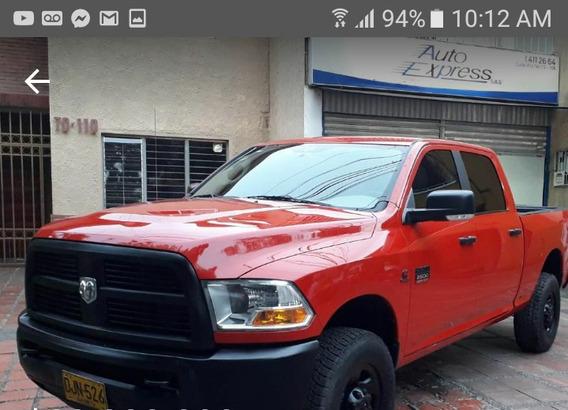 Dodge Ram Diesel 4x4