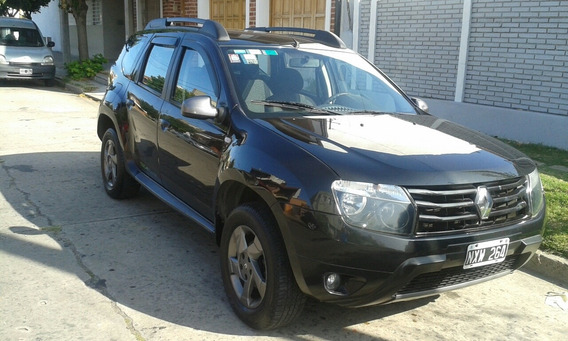 Renault Duster 1.6 4x2 Tech Road 110cv 2014