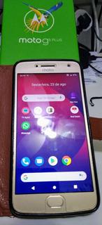 Motorola Moto G5 Plus Dtv Xt1683 - I M P E R D Í V E L !!!