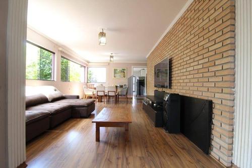 Casa Com 2 Dormitórios À Venda, 245 M² Por R$ 700.000,00 - Jardim Petrópolis (santa Luzia) - Ribeirão Pires/sp - Ca0360