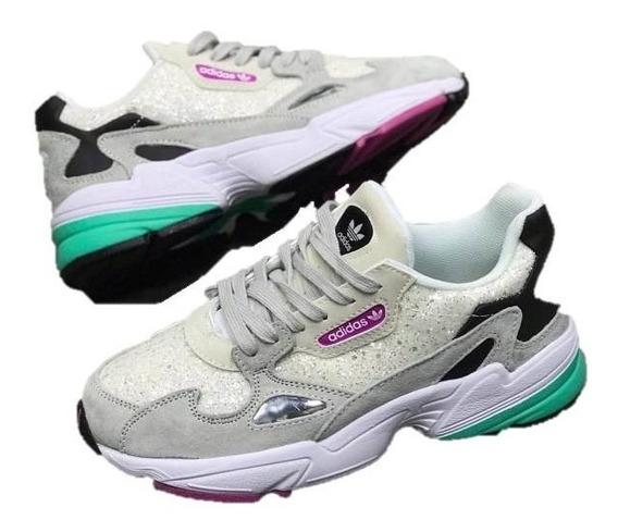 Zapatos Adidas para Mujer Blanco en Mercado Libre Colombia