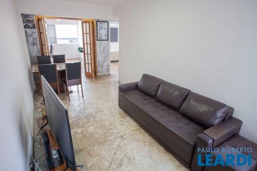 Imagem 1 de 15 de Apartamento - Butantã - Sp - 639140